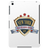 new york since 1664 that city never sleeps red stars Tablet