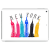 NEW YORK Tablet (horizontal)