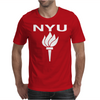 NEW YORK UNIVERSITY Mens T-Shirt