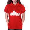 NEW YORK USA AMERICA CITY Womens Polo