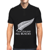 New Zealand All Blacks Rugby Mens Polo