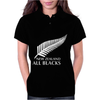 New Zealand All Blacks Rugby Womens Polo
