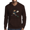 New Zealand Rugby Back World Cup Mens Hoodie