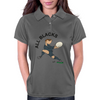 New Zealand Rugby Back World Cup Womens Polo