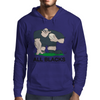 New Zealand Rugby Forward World Cup Mens Hoodie