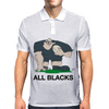 New Zealand Rugby Forward World Cup Mens Polo
