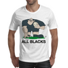 New Zealand Rugby Forward World Cup Mens T-Shirt