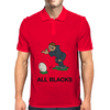 New Zealand Rugby Kicker World Cup Mens Polo
