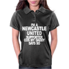 Newcastle United Supporter Womens Polo