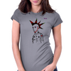 newpunk2 Womens Fitted T-Shirt