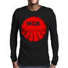 NGK Mens Long Sleeve T-Shirt