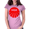 NGK Womens Fitted T-Shirt
