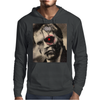 Nice night for a walk Mens Hoodie