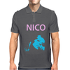 Nico Mens Polo