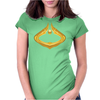 Nicol Bolas Womens Fitted T-Shirt