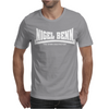 Nigel Benn The Dark Destroyer Mens T-Shirt