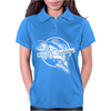 Night Fishing Womens Polo