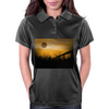 NIGHT SKY Womens Polo