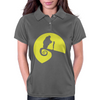 Nightmare Before Big Hero 6 Womens Polo