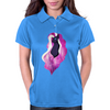 Nightmare Fluttershy Womens Polo