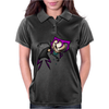 Nightmare Gaz Womens Polo