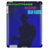Nightmare on elm st. Tablet