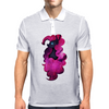 Nightmare Pinkie Pie Mens Polo