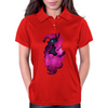 Nightmare Pinkie Pie Womens Polo