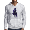 Nightmare Rarity - Full Body Mens Hoodie