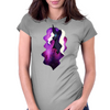 Nightmare Rarity  Womens Fitted T-Shirt