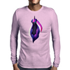 Nightmare Twilight Sparkle Mens Long Sleeve T-Shirt