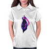 Nightmare Twilight Sparkle Womens Polo