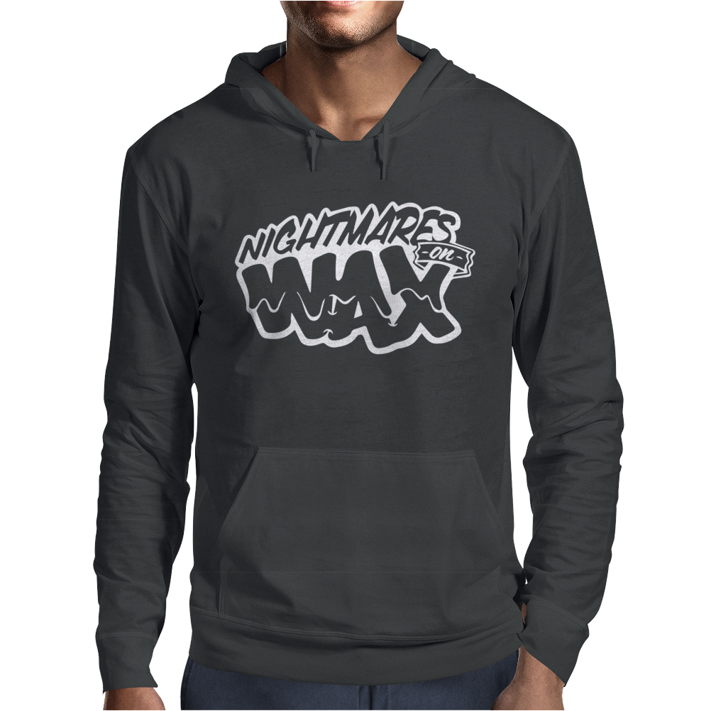 Nightmares on Wax Tribute Mens Hoodie