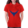 Nightwing Womens Polo