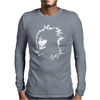 Nikki Sixx Mens Long Sleeve T-Shirt
