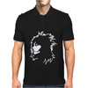 Nikki Sixx Mens Polo