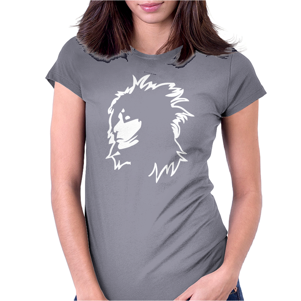 Nikki Sixx Womens Fitted T-Shirt