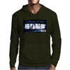 Nine Inch Nails X-Ray Mens Hoodie