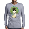 Ninfa de la primavera Mens Long Sleeve T-Shirt