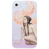 Ninfa forestal Phone Case