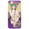 Ninfa solar Phone Case