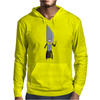 ninja Brian dressed as a knife holding a knife Mens Hoodie