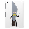 ninja Brian dressed as a knife holding a knife Tablet