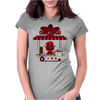 ninja seller Womens Fitted T-Shirt