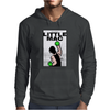 Nintendo Punch Out Little Mac Rocky Poster Mens Hoodie