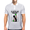 Nintendo Punch Out Little Mac Rocky Poster Mens Polo