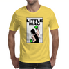 Nintendo Punch Out Little Mac Rocky Poster Mens T-Shirt