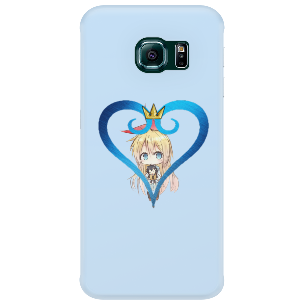 Nisekoi - Chitoge Love Phone Case