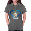 Nisekoi - Chitoge Love Womens Polo