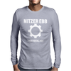 Nitzer Ebb - That Total Age Mens Long Sleeve T-Shirt